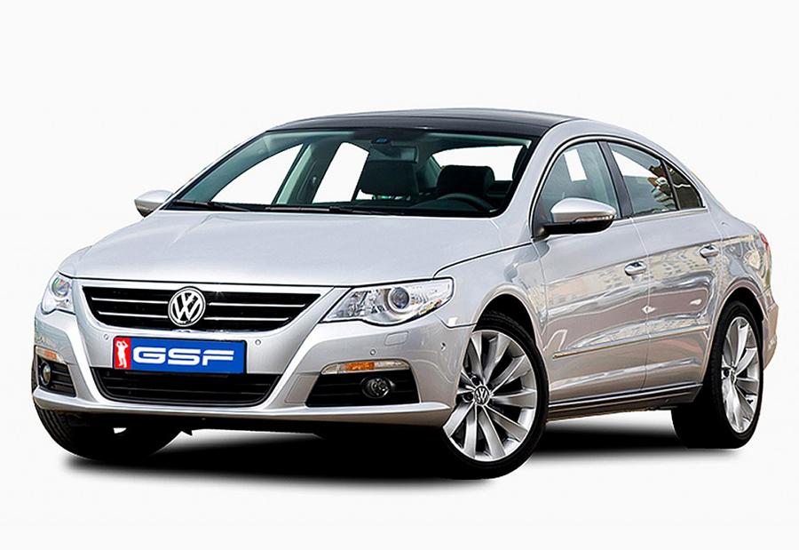 Vw Car Inside 900 Gsf Motor Works