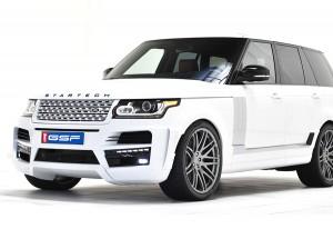 Land - Range Rover car service, bodywork, repairs, mot - GSFMotorworks