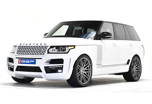 All About Your Land Range Rover Car Service